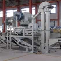 Машина для шелушения и сепарации овса TFYM-1000, в г.Шэньян
