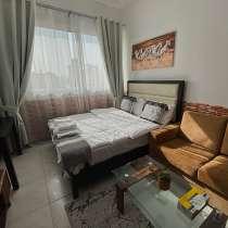 Уютная студия JVC, в г.Дубай