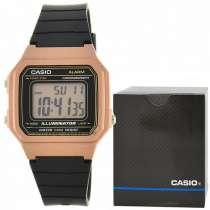 Часы наручные Casio Digital W-217HM-5A, в Москве