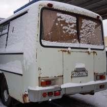 Продажа атовбуса ПАЗ-32050R, в Ярославле
