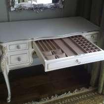 Оборудование мебели для хранения украшений, в Москве