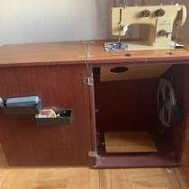 Швейная машинка «Чайка 142 М», в Челябинске