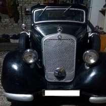 Mercedes w123, в г.Одесса