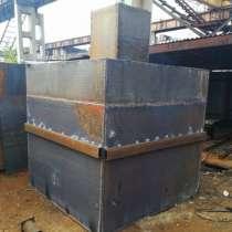 Металлический погреб овощехранилище для дома, дачи. Монтаж, в Тюмени
