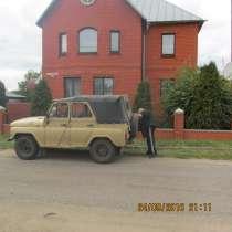 Продажа УАЗ 469 б\у, в Белгороде