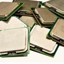 Процессоры компьютерные и ноутбучные, в Перми