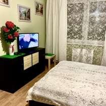 Сдаётся однокомнатная квартира по адресу:проспект Ленина, 50, в Комсомольске-на-Амуре