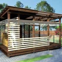 Проектирование домов, бань,навесов,ландшафтный проект,дизайн, в Ярославле
