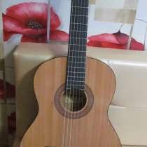 Акустическая гитара ХОНЕР HC 06, в Кемерове