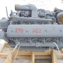 Двигатель ямз 238ДЕ2-2(330л/с)от 275 000 рублей, в Хабаровске