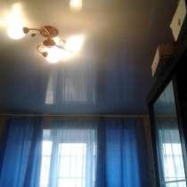 2 комнатная квартира в дашково-песочне, в Рязани