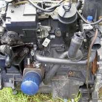 2.1 td 12V, двигатель P8C (XUD11BTE)1-ой комплектности, в г.Бердянск