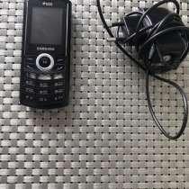 Сотовый телефон SAMSUNG GT-E2232 DuoS черный, в Челябинске