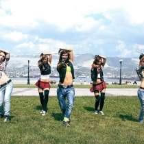 Корейские танцы в Новороссийске: K Pop, в Новороссийске