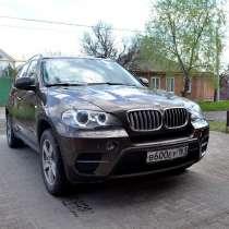 Автомобиль BMW X5 2013 в отличном состоянии, в Шахтах