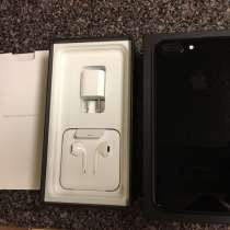 Apple iPhone 7(Latest Model)-32GB - Black, в г.Rivalta di Torino