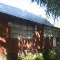 Дом на Каширском шоссе, в Михнево