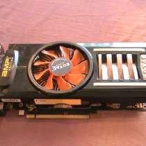 Видеокарта PCI-E NVIDIA Zotac GTX460 после ремонта 2000руб, в г.Луганск