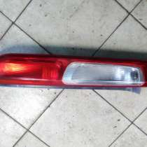 Форд Фокус 2 хетчбэк задний фонарь, в Санкт-Петербурге