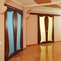 Установка межкомнатных и входных дверей, в г.Могилёв