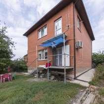 Продам жилой дом 196м2 с участком 3 сот, Стартовая ул, в Ростове-на-Дону