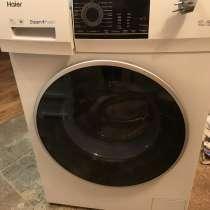 Продам стиральную машинку Haier, в Оренбурге