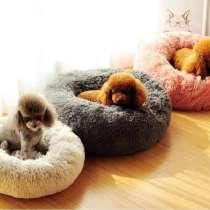 Лежанка 50см для кошек и собак, в Санкт-Петербурге