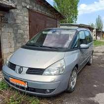 Продам автомобиль Renault Эспейс 4, в г.Донецк