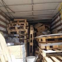 Вывоз мусора, хлама, старой мебели, техники и всего не нужно, в г.Гродно