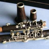 Продаю различные Кларнеты Vintage, в г.Фёльклинген