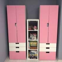 Детская мебель IKEA стува, в Балашихе