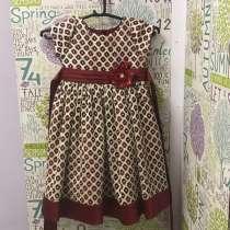 Нарядные платья для девочек, в Пушкине