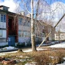Однокомнатная квартира 38 кв. м в поселке Кирпичное, в Выборге