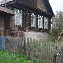 Земельный участок с домом, в Первоуральске