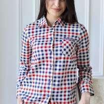 Рубашки женские длинный и короткий рукав, в Иванове