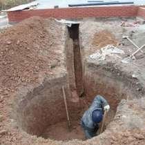 Земельные работы-копка в ручную, в Воронеже