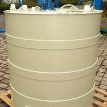 Производство емкостей от 5000 литров, в Санкт-Петербурге