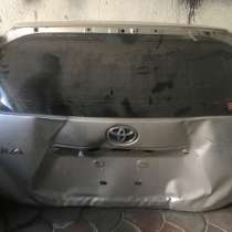 Багажник Toyota Aqua, в г.Тбилиси
