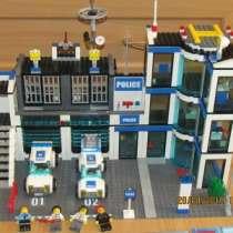 """игрушку Лего Сити """"Полицейский уча, в Иванове"""