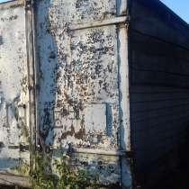 Фургон (будка) от маз 500, в Мурманске