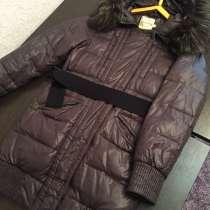 Продам зимний пуховик, в Оренбурге
