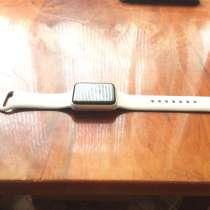 Apple Watch 3 42 мм, в Москве