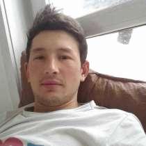 Эдди, 29 лет, хочет пообщаться, в Москве