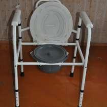 Кресло-туалет, в Белой Калитве