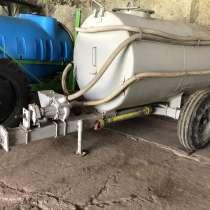 Бочка 3 куба для транспортировки воды прицепная, в г.Одесса