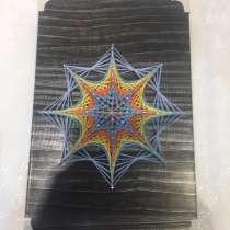 Продам картины в стиле стринг арт, в Мурманске