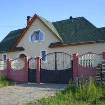 Продам коттедж п. Краснояр (г. Ревда), в Ревде