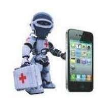 Ремонт смартфонов, прошивка, разблокировка, в Евпатории
