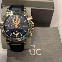 Часы GC, в Москве