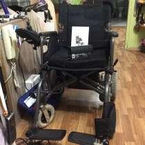 Инвалидная электроколяска, в Перми